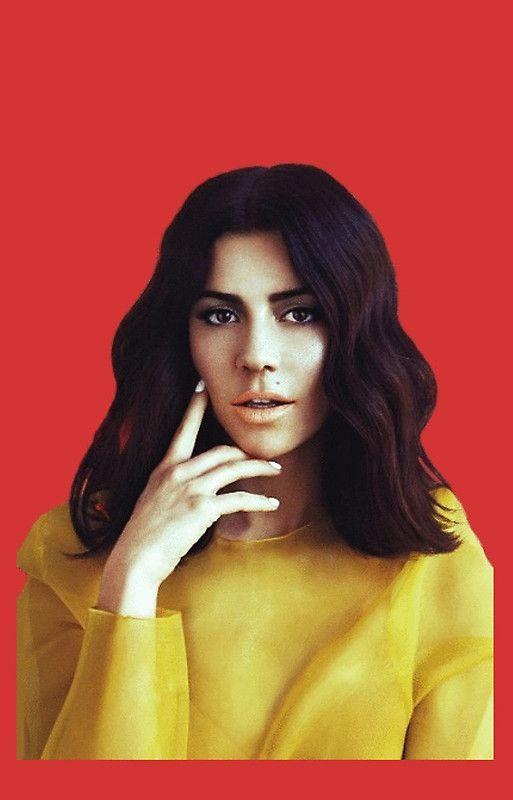 Marina And The Diamonds Froot Photoshoot Marina And The Diamonds