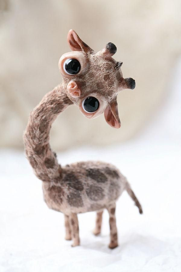 giraffe by da-bu-di-bu-da on DeviantArt