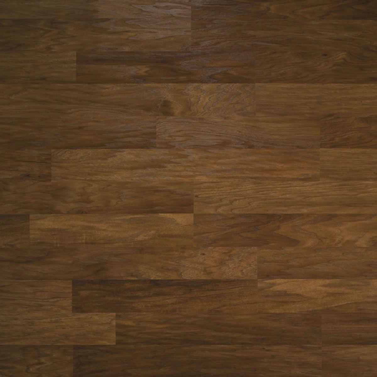 Textura de piso de madeira escura Sem emenda