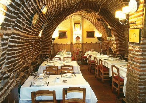 Madrid Restaurants S Top 10