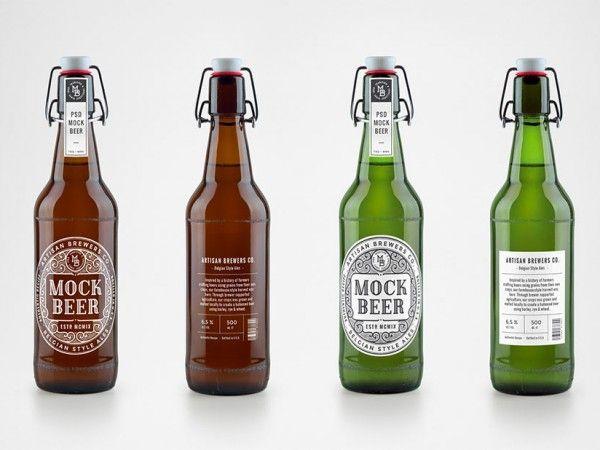 free-beer-bottle-mockup