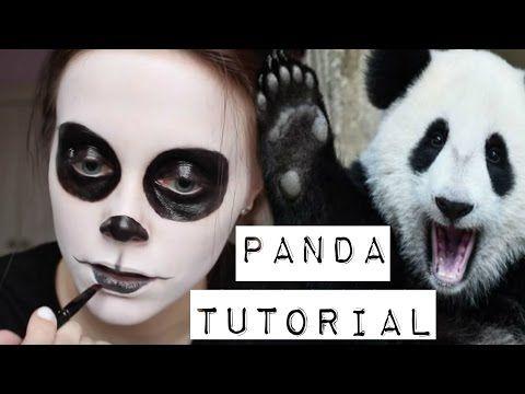 panda kostum selber machen maskerix de