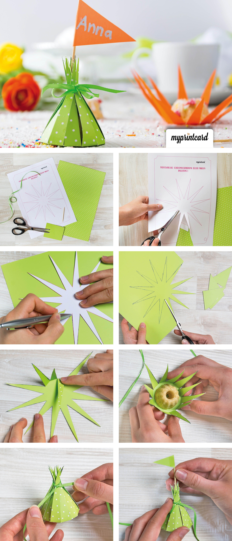 Geschenke verpacken Ideen wirklich begeistern