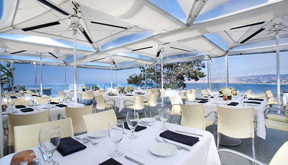 La Jolla Ca Private Dining Ed V S Prime Seafood