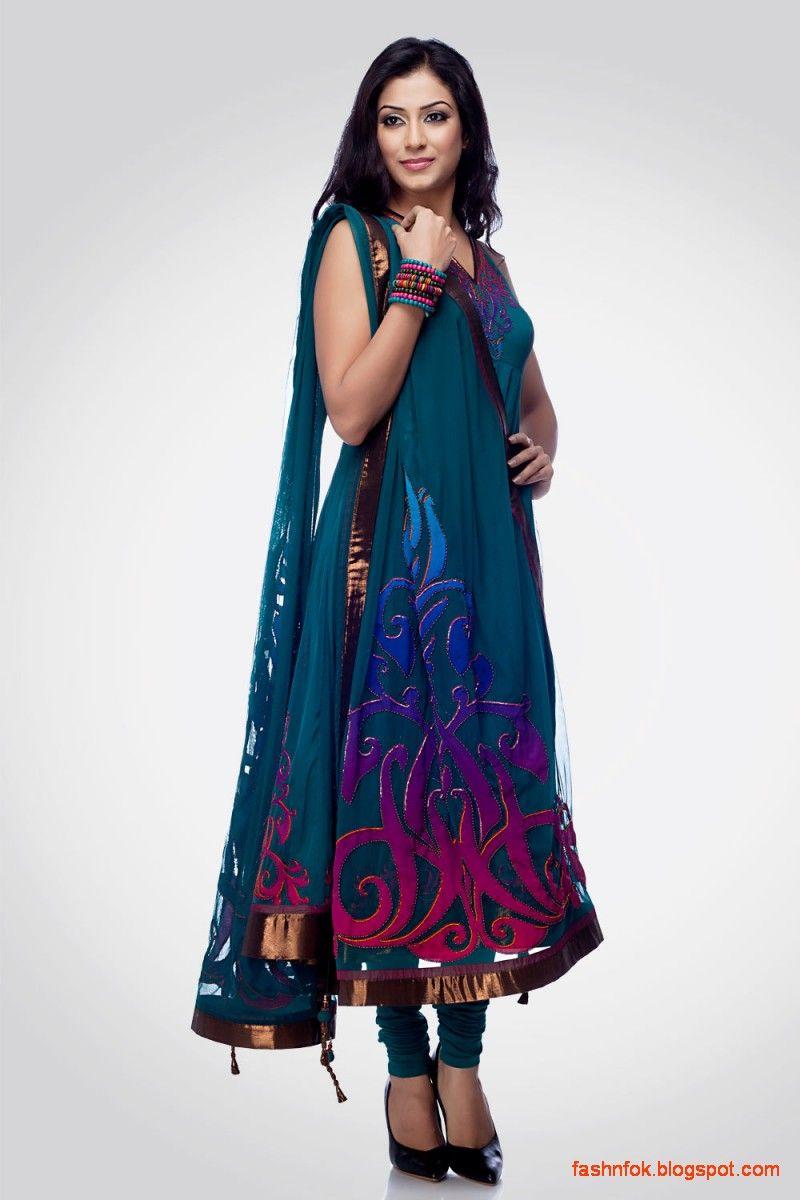 Fashion Fok Uk Fashion Spring Summer Outfit 2015 For: Fashion & Fok: Anarkali Indian