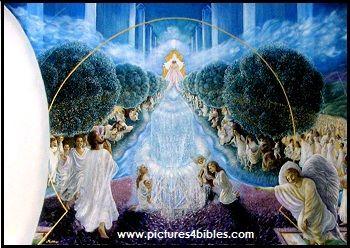 아멘 주 예수여 어서 오시옵소서              Amen! Come, Lord Jesus: YES, I AM COMING SOON -  AMEN. COME, LORD JESUS