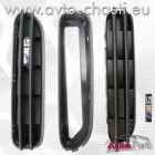 Решетки M5 на калниците за BMW /черно/