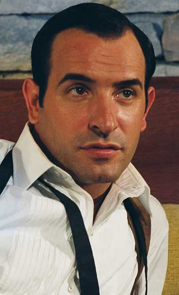 Great Movie Handsome French Man What More Could I Ask For This Is Jean Dujardin As Oss 117 He Was Also In The Artist Guy Pictures Jean Dujardin French Man