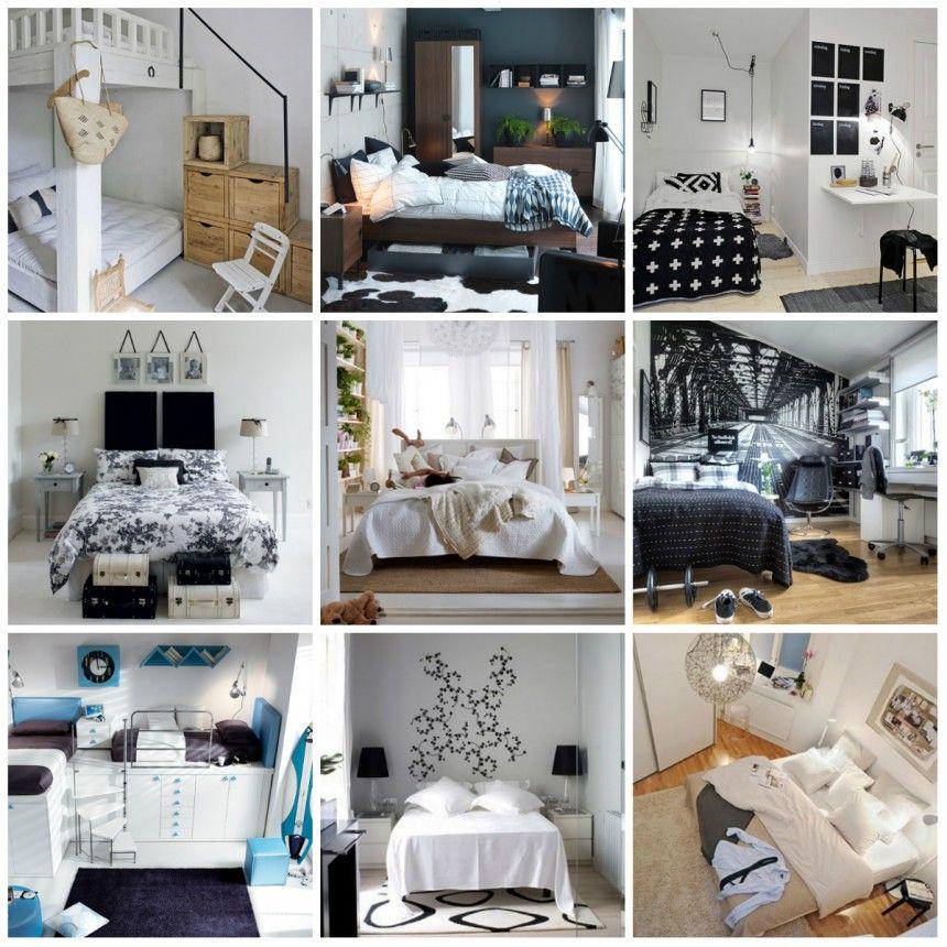 leef uniek | inspiratie | slaapkamer *creatieve ideeën voor een, Deco ideeën