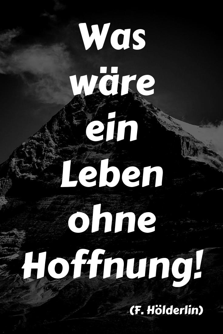 Hölderlin Gedichte Sprüche Zitate Hölderlin Gedichte Und