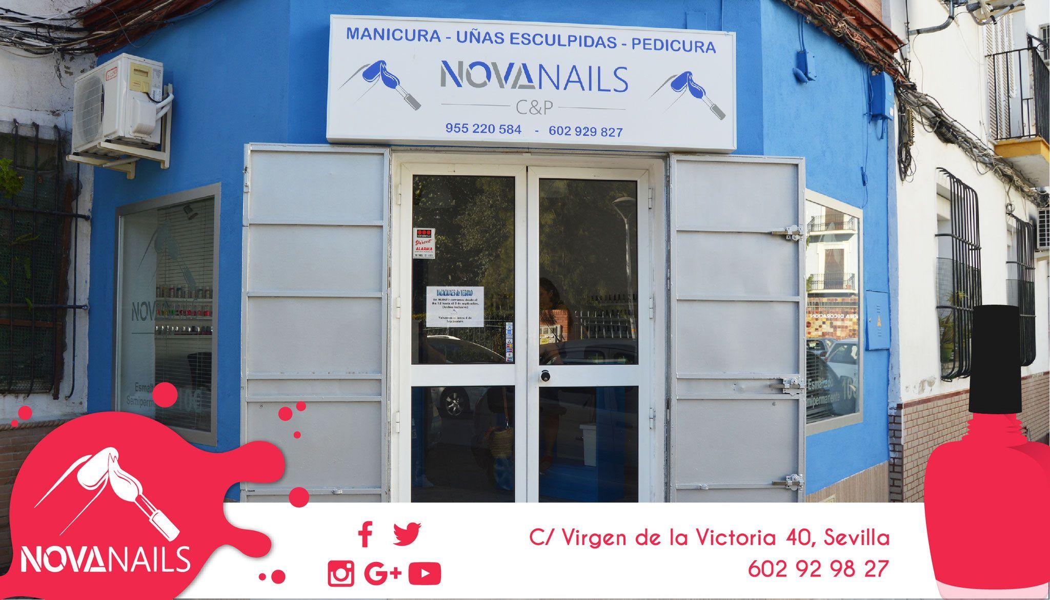 Virgen De La Victoria 40 41011 Sevilla Espana 955220584