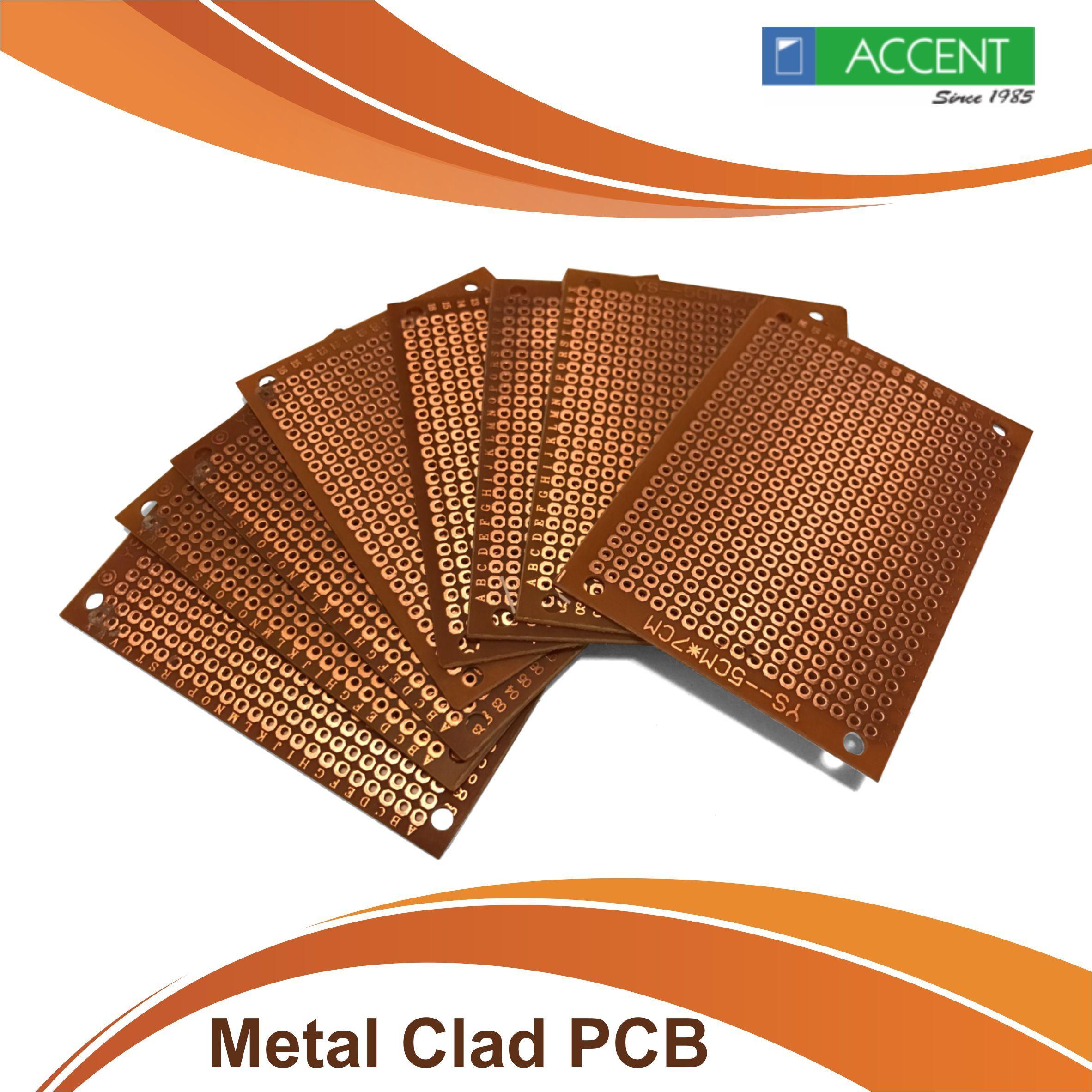 This Type Of Pcb Is Also Called Aluminum Base Aluminium Pcbs Aluminum Clad Insulated Metal Substrate Ims Metal Clad Mcpcb Metal Substrate Aluminum