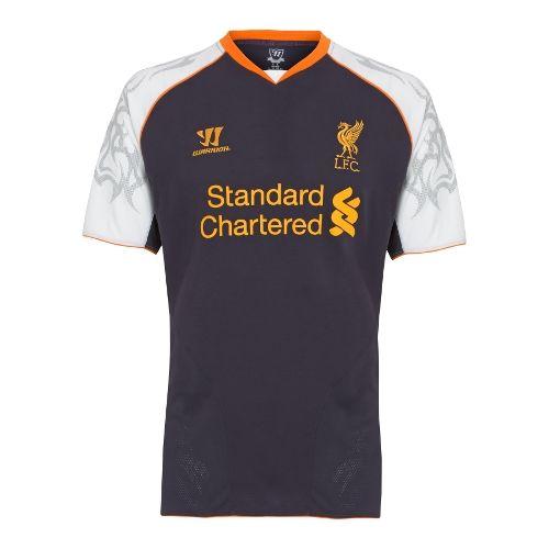FC Liverpool Warrior Ausw/ärts Herren Trikot