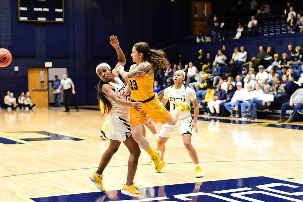 Johnson City Press Photo Gallery Etsu Women S Basketball Vs Appalachian State City Press Photo Galleries Photo