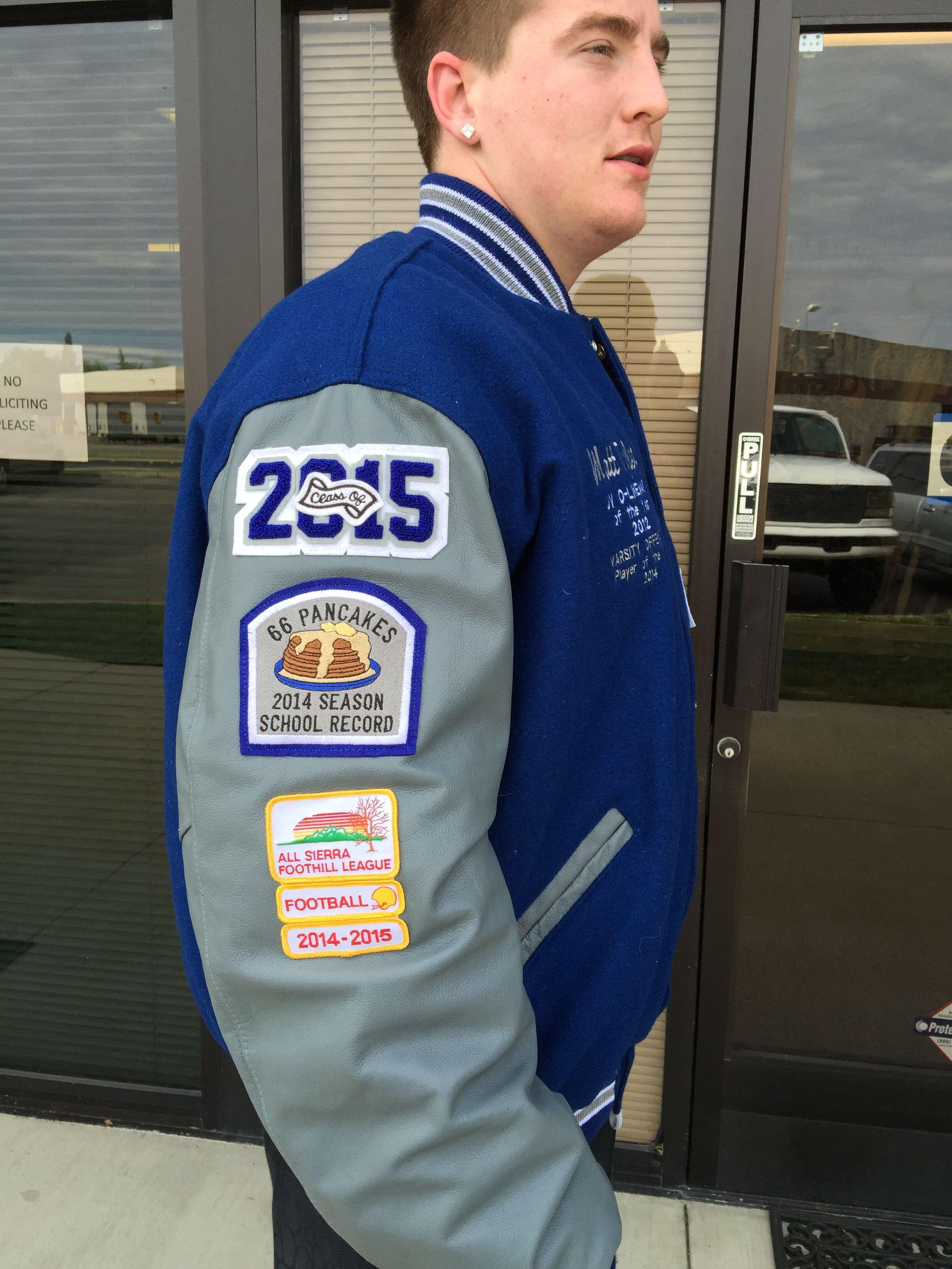 pin by mike doyle on rocklin high school thunder varsity