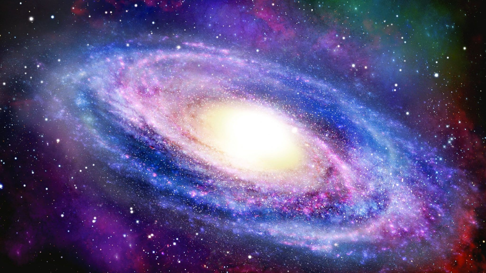 Evren Ne Kadar Buyuk Sonsuzmu 2020 Nebula Evren Galaksiler