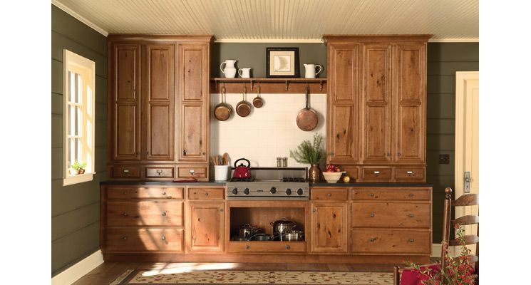 Medium image of kitchen cabinets   glazed cabinets custom cabinets   mid continent cabinetry