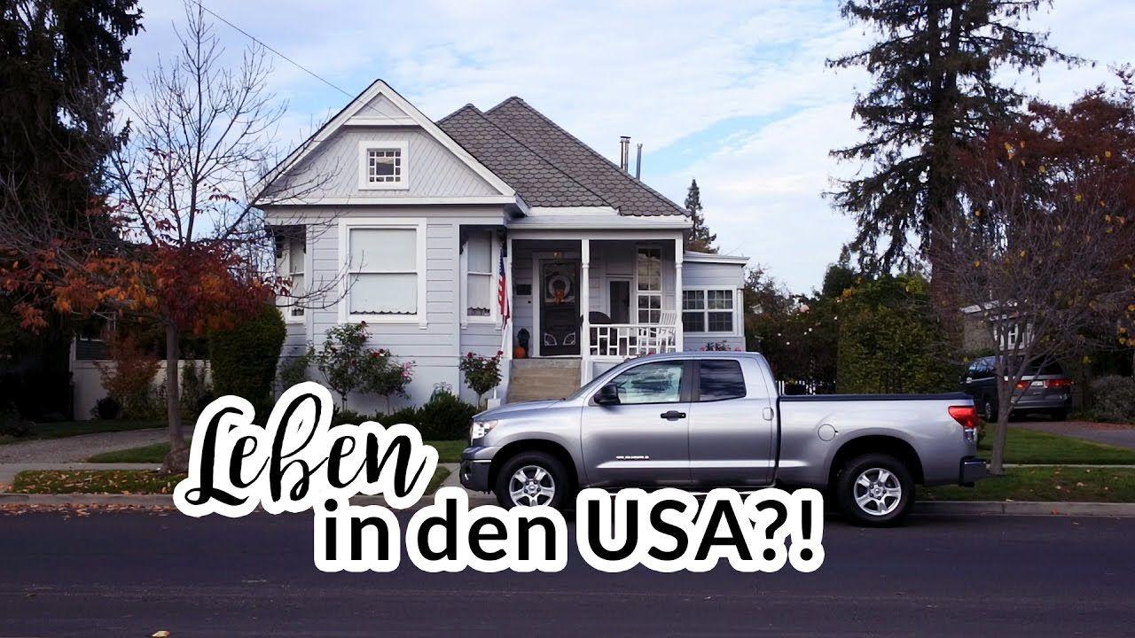 LEBEN IN DEN USA ?! I VLOG I Advance Your Style