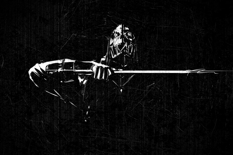 Dishonored Illustration