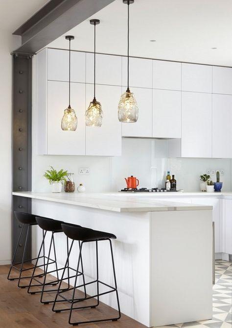 Sgabelli per la cucina - Interior Break | Soggiorno e salotto ...