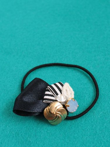 Accessories Hair Tie Dress Trim DIY Kids Headbands Elastic Band Headband Lace