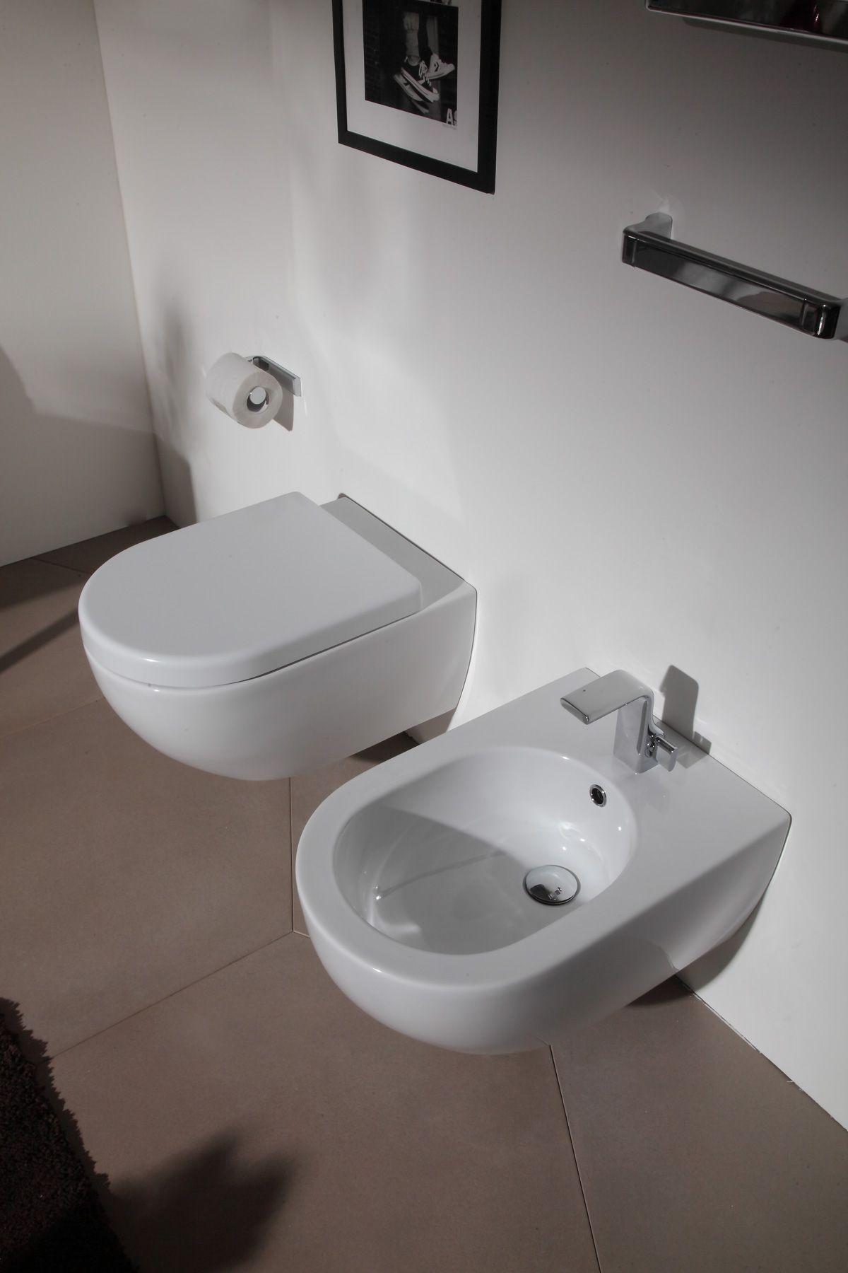 Salle De Bain Sol Effet Parquet ~ App Ceramica Flaminia Bathroom Pinterest