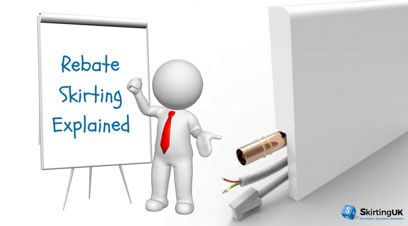 Rebate Skirting Board Explained Skirting Uk Blog