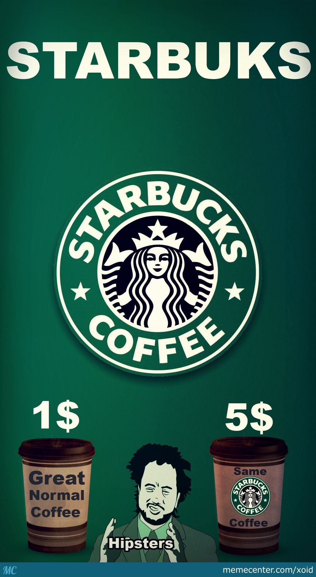 reputable site f0ccf 90e4b Starbucks Logo Meme Best Funny Videos, Best Memes, Viral Videos, Starbucks  Logo,