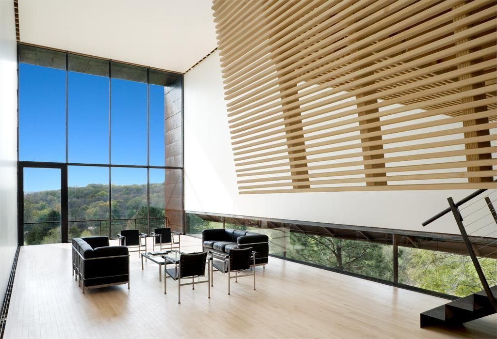 Randy Brown Architects - Project - Laboratory - Image-1