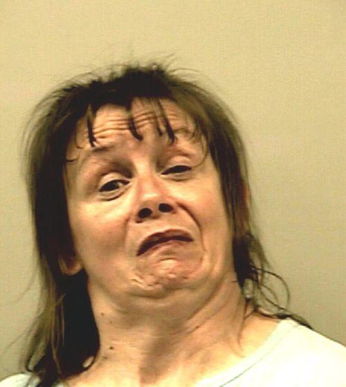 Funny Mug Shots Vol II: 30 Crazy & Deranged