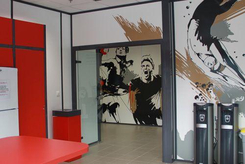 design-mural-dessin-wall-art-grand-format