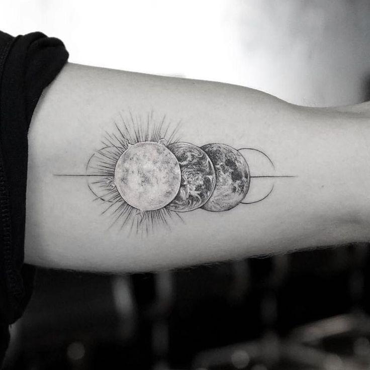 nice Geometric Tattoo - • M R.k_tattoo • #tattoo #tatstherapy