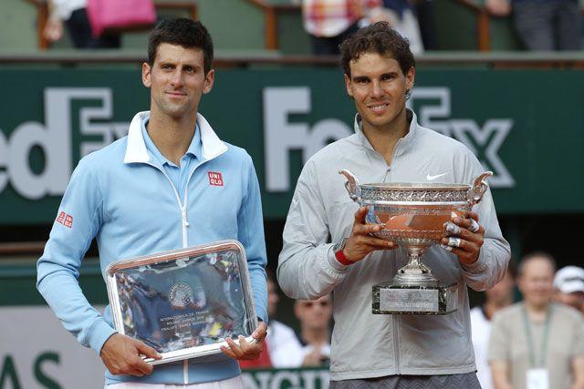 Rafael Nadal Vs Novak Djokovic French Open Men S Singles Final Highlights French Open 2014 News Ndtvs Rafael Nadal Sports Headlines Latest Sports News