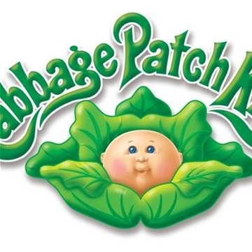 Image result for cabbage patch logo printable large halloween image result for cabbage patch logo printable large yadclub Choice Image