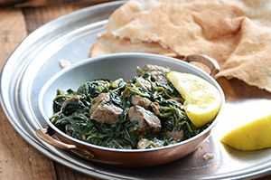 Molokhia Waraq Recipe Food African Food Middle East Recipes