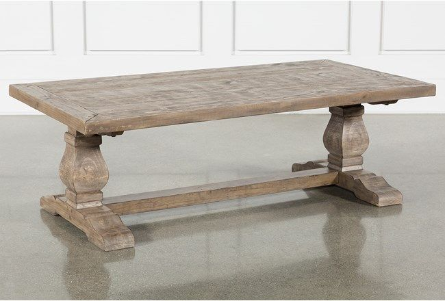Caden Coffee Table In 2019 Aren T You A Crafty One Pine Coffee