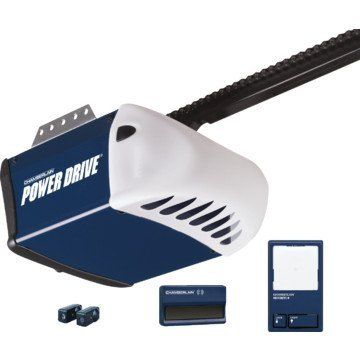 Garage Door Opener By Chamberlain Consum Garage Door Opener Garage Doors Buy A Garage