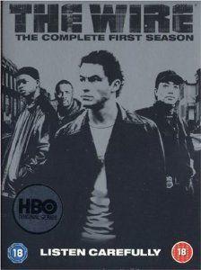 The Wire Season 1 Netflix | The Wire Film Tv Books Music Pinterest Movie Tv Season 1