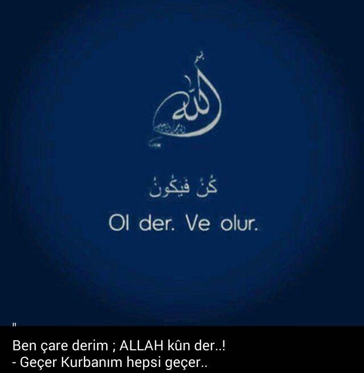 Kun Fe Yekun Allah Ilham Veren Sozler Mizah Alintilari