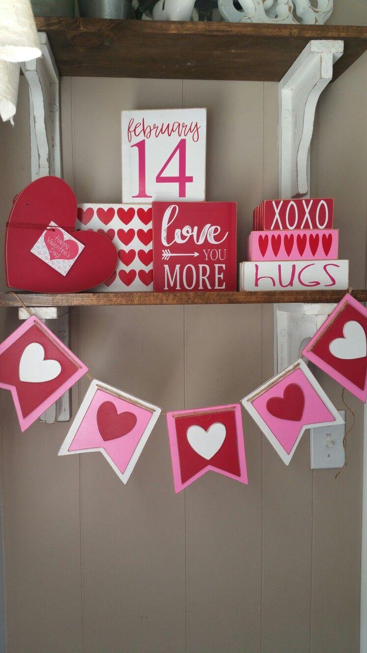 Maryberryboutique Pinterest Valentines Diy Valentine S Day Decorations Diy Valentines Decorations