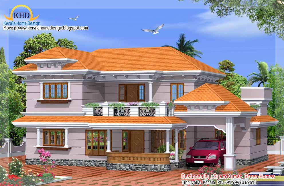 Best Duplex House Staircase Designs India Kerala House Design 400 x 300