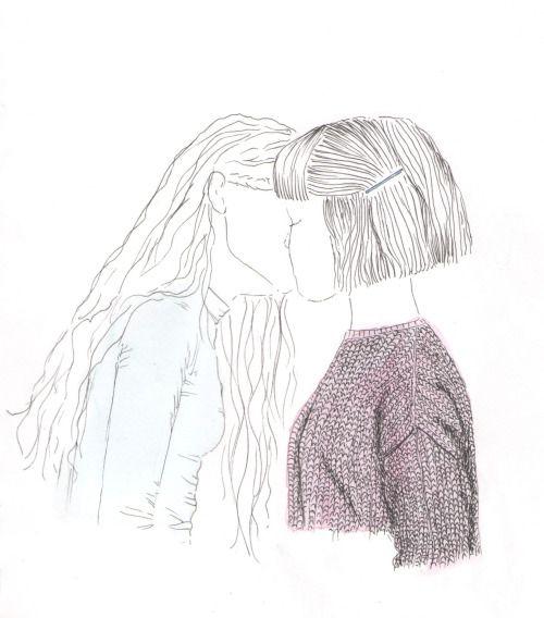mai oh Yu valentine lesbian gi