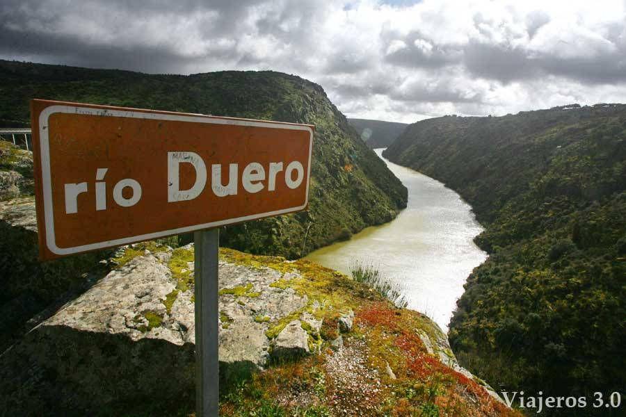 Qué ver en los Arribes del Duero: miradores, cascadas y cruceros