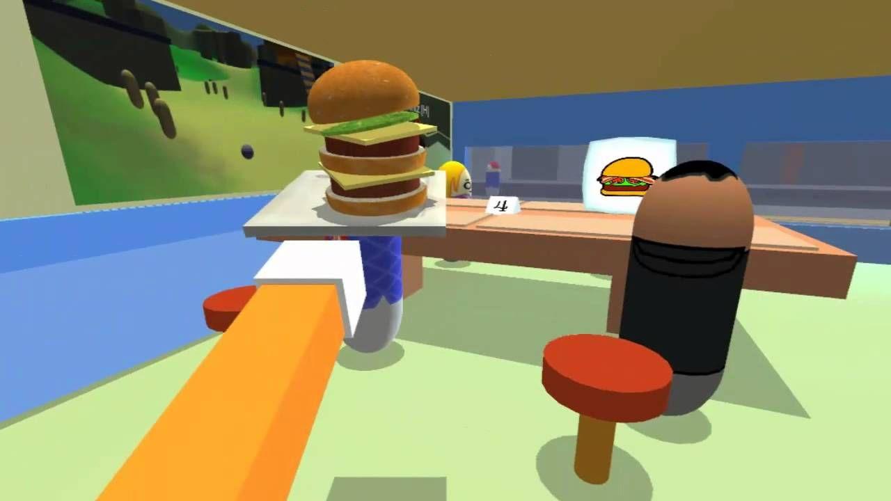 Симулятор макдональдса » флеш игры играть и скачать онлайн.