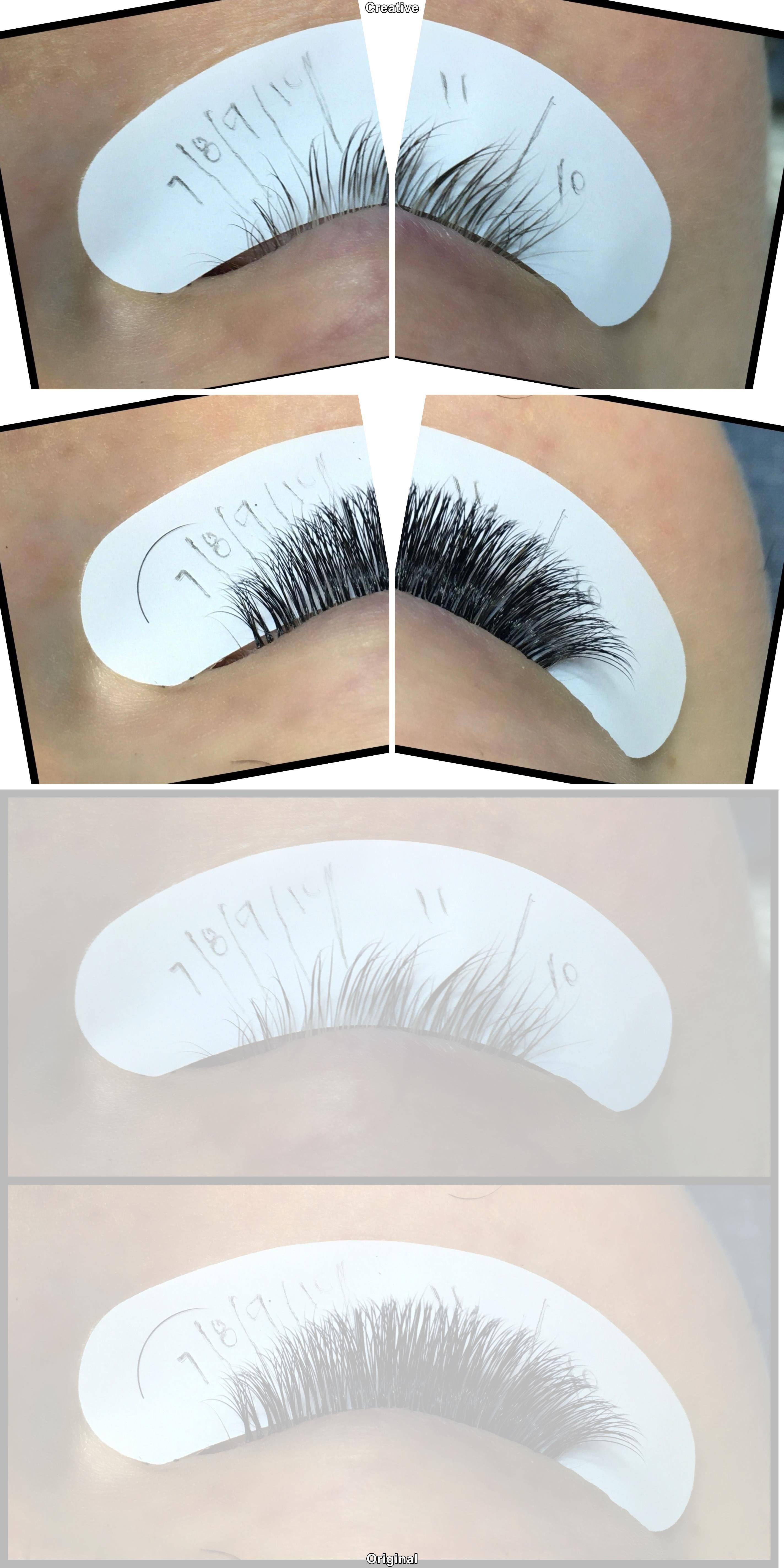 Where To Get Eyelash Extensions Done Near Me Top Fake