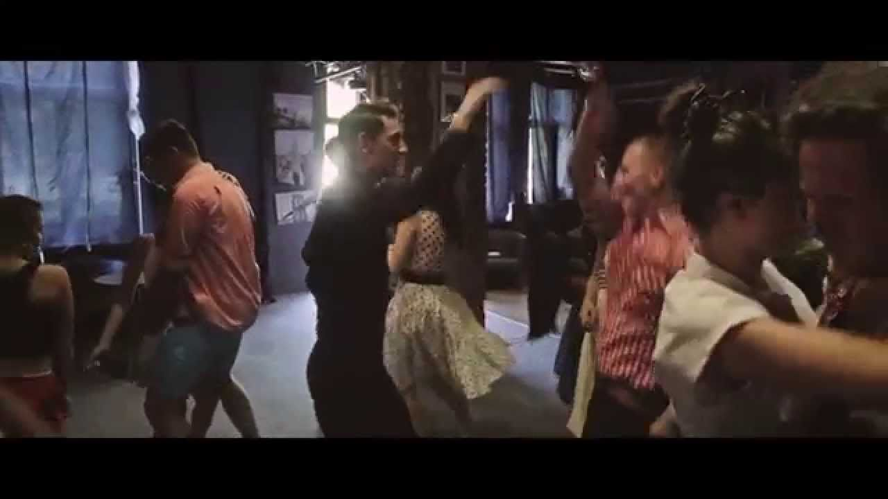 Dirty Dancing in 6 minutes
