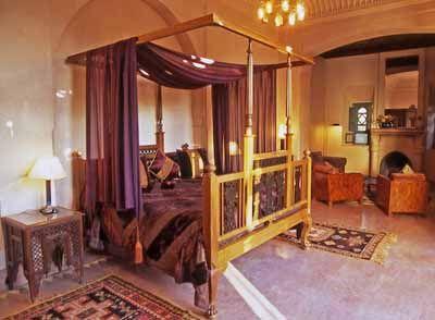 Moroccan Bedroom Ideas   Unusual Purple Paint Colors Create Chic Moroccan  Interior Decorating .