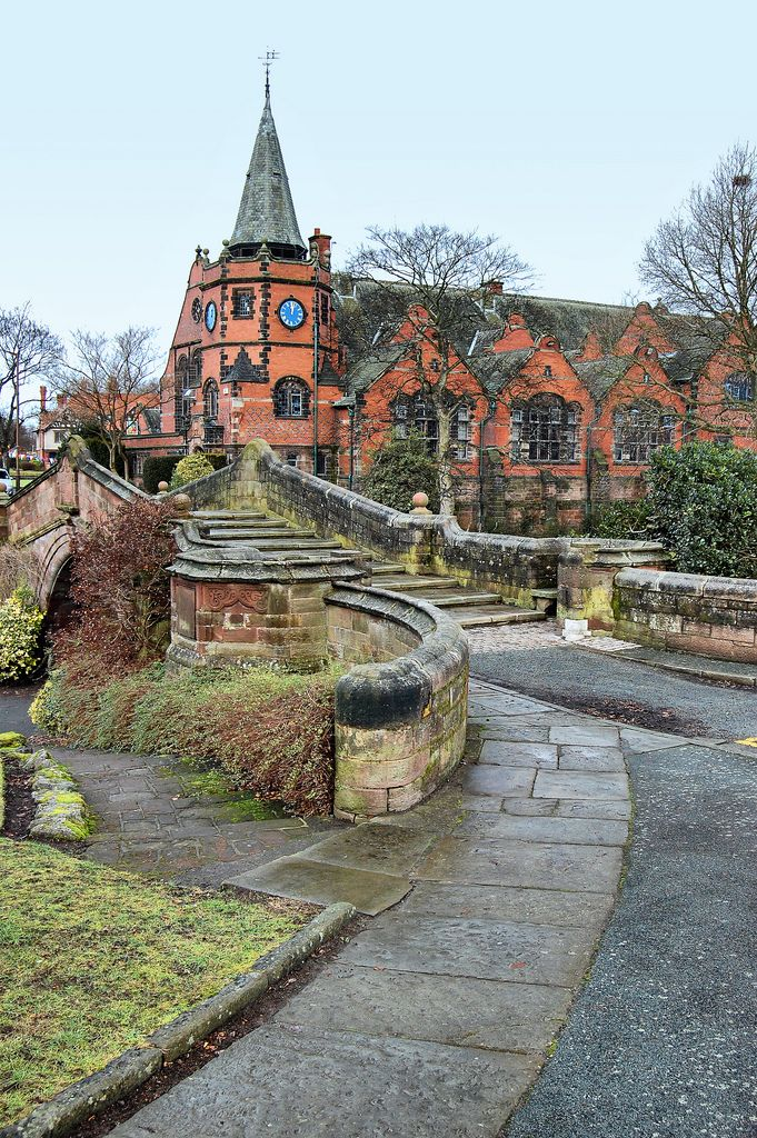 Port Sunlight In 2020 Places To Go Merseyside Liverpool