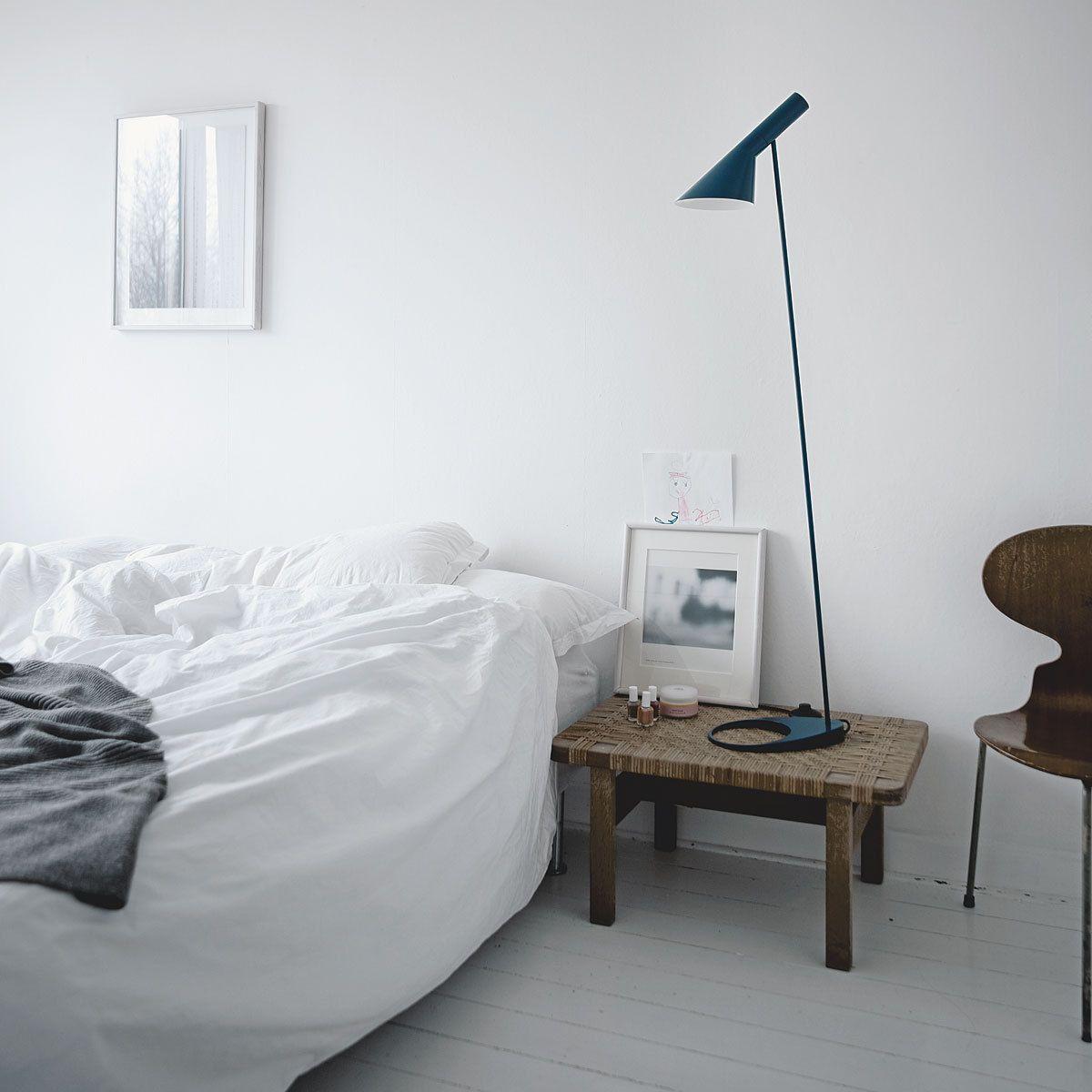 Arne jacobsen interior stehlampe aj   interior  pinterest  interiors and lights