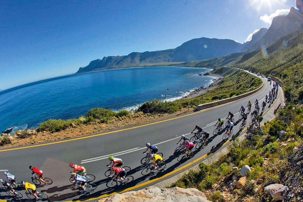 Cycling holidays more popular than golf breaks